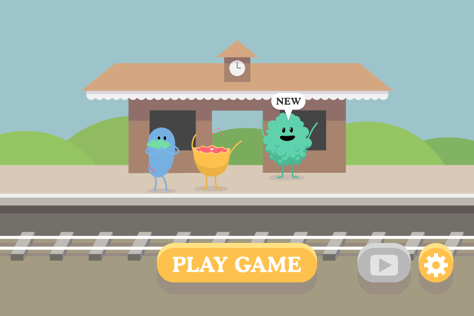 Dumb Ways To Die App 1