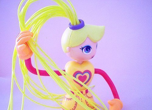 Betty Spaghetty 90s Girls Toys