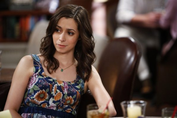 The Mother How I Met Your Mother Season 19 Episode 2 HIMYM