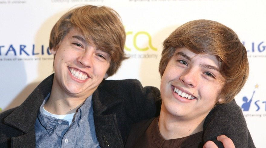 The College Mixer: Dylan Sprouse Pics Leaked, Affluenza, College