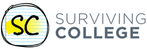 Surviving College | Tips on How to Succeed in College