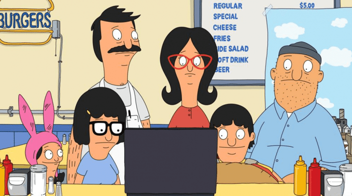 Bob's Burgers Season 4 Easy Com-mercial Easy Go-mercial 3