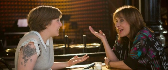 Girls Season 3 Episode 8 Patti Lupone