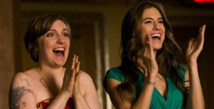 HBO Girls Season 3 Episode 12