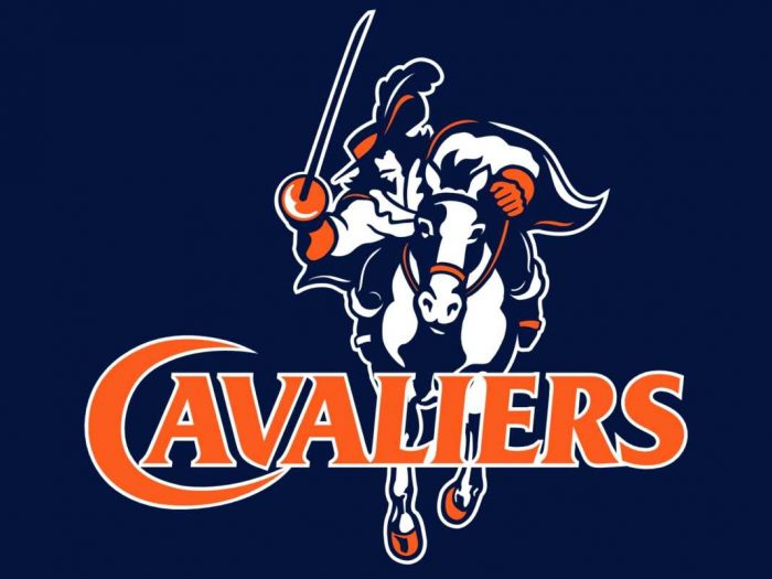 This week on Mascot Monday: the University of Virginia Cavaliers.
