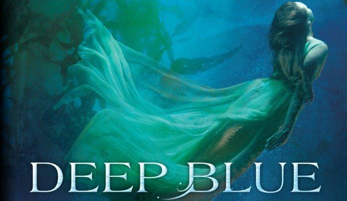 Leesbeesten Leesclub | De Eerste Indruk Van Deep Blue