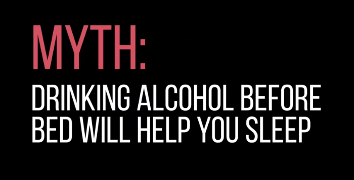 Drinking Alcohol Myths